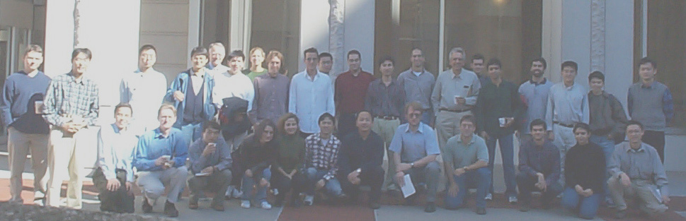 CNG group picture 09/27/00